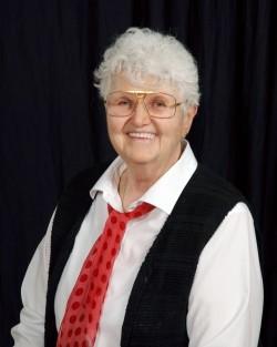 Anna Highland : Financial Secretary