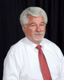 Jim Morgan : Minister of Music